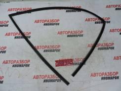 Уплотнитель стекла двери Toyota Avensis (T250)