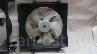 Вентилятор охлаждения радиатора. Subaru Legacy, BL5, BL9, BLE, BP5, BP9, BPE Subaru Outback, BP9, BPE Subaru Legacy B4, BL5, BL9, BLE