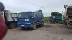 УЗСТ. Nissan Diesel UD, 16 991 куб. см.