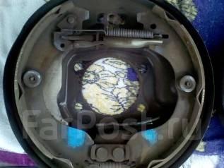Ступица. Nissan AD, VY12 Двигатель HR15DE