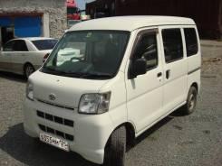Daihatsu Hijet. автомат, 4wd, 0.7 (53 л.с.), бензин, 150 000 тыс. км