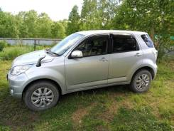 Toyota Rush. автомат, 4wd, 1.5 (109 л.с.), бензин, 50 тыс. км