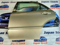 Дверь задняя левая Honda Accord CF4