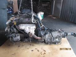 Двигатель в сборе. Nissan Caravan Двигатель KA20DE