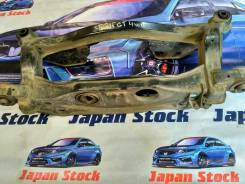 Балка моста. Toyota Caldina, ST215G, ST215W Двигатель 3SGE