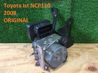 Блок abs. Toyota ist, NCP110, ZSP110 Toyota Scion, ZSP110 Двигатели: 2ZRFE, 1NZFE