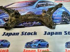 Балка поперечная. Toyota Caldina, ST215G, ST215W, ST215 Двигатели: 3SGTE, 3SGE