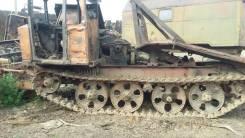 ОТЗ ТДТ-55А. Продам трелевочный трактор, 8 500,00кг.