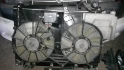 Диффузор. Toyota Alphard, MNH15, MNH10 Toyota Estima, MCR30, MCR40, MCR30W Двигатель 1MZFE