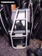 Дверь багажника. Nissan Safari, WGY61, WYY61, WRGY61, WFGY61, VRGY61, WTY61 Двигатели: RD28ETI, TB45E, ZD30DDTI, TB48DE, TD42T