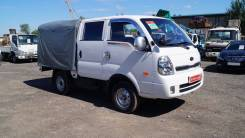 Kia Bongo III. 2012г, 2 497 куб. см., 800 кг.