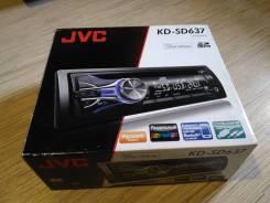 JVC KD-SD637EE