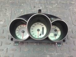 Панель приборов. Mazda Axela, BK5P Двигатель ZYVE