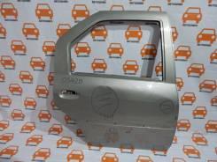 Дверь боковая. Renault Logan, LS0H, LS1Y, LS0G/LS12, LS0G, LS12