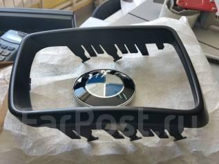 Корпус зеркала. BMW X5, E53 Двигатели: N62B44, M62B44TU, M57D30TU, M54B30