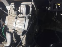 Корпус отопителя. Renault Logan Двигатели: D4D, D4F, K7M, K7J, K9K, K4M