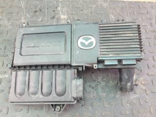 Корпус воздушного фильтра. Mazda Axela, BK5P Двигатель ZYVE