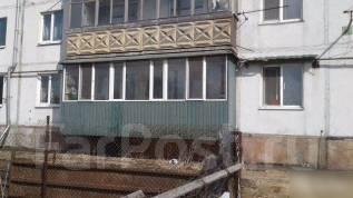 2-комнатная, улица Воложенина (пос. Тимирязевский) 2. пос.Тимирязевский, частное лицо, 46 кв.м. Дом снаружи
