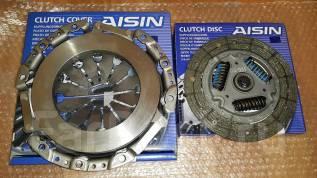 Сцепление. Suzuki Every, DA65T, DA52W, DA62V, DA52V, DA64W, DA62T, DA64V, DA52T, DA63T, DB52V, DB52T, DA62W Suzuki Jimny, JB33W, JB23W, JB43W Suzuki C...