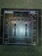 Numark DM1000X - DJ-пульт стерео преамп-миксер