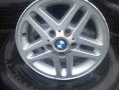 BMW. 6.5x15, 5x120.00
