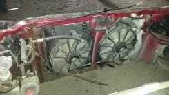 Диффузор. Honda Stream, RN1
