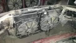 Диффузор. Honda Odyssey