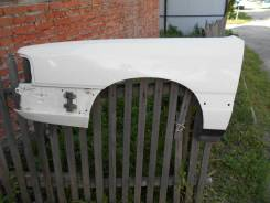 Крыло. Audi 100