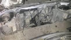 Диффузор. Honda Civic, EU1