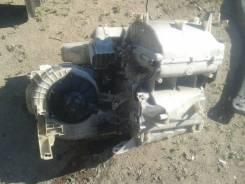 Печка. Toyota Corona, AT190, CT190, ST190 Двигатели: 2C, 2CIII, 2CT, 4AFE, 4SFE