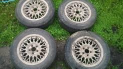 Литые диски с шинами 185/65R14. x14 5x100.00