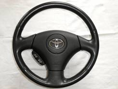 Руль. Toyota: Altezza, Mark II Wagon Blit, Corolla Spacio, Gaia, Avensis, Windom, Mark II, Avalon, Corolla Fielder, Venza, Harrier, Estima, Avensis Ve...