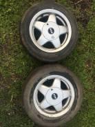 Колеса с литым диском с колдины. x14