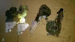 Замок двери. Nissan: Pulsar, Sunny, March Box, March, Cefiro, Lucino Двигатели: GA15DS, GA13DS, SR16VE, CD17, GA15DE, GA16DE, SR20DET, SR18DE, CG10DE...