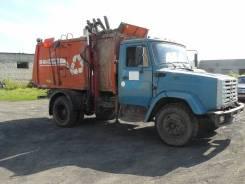 ЗИЛ. Продается мусоровоз КО 440-4, 6 000 куб. см.