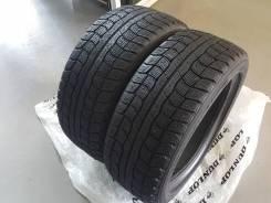 Dunlop Graspic DS1. Зимние, без шипов, износ: 30%, 2 шт