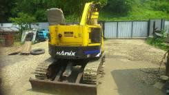 Hanix. Продам экскаватор S/B15, 0,10куб. м.