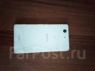 Sony Xperia Z3 Compact. Б/у. Под заказ