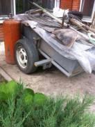 Самодельная модель. Г/п: 500 кг. Под заказ