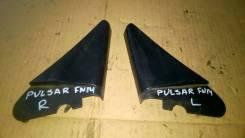 Уголок двери. Nissan Pulsar, FN14