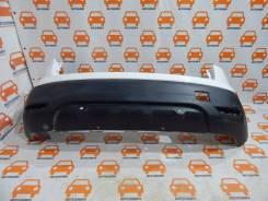 Бампер. Nissan Qashqai, J11R, J11 Двигатели: H5FT, MR20DD, R9M
