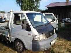 Mazda Bongo. Продаётся грузовик мазда бонго 99г, бортовой, 2 200 куб. см., 1 500 кг.