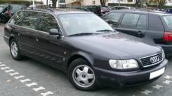 Чип-тюнинг Audi A6 C4/4A