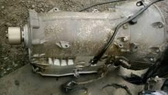 Автоматическая коробка переключения передач. Mercedes-Benz ML-Class, W163 Двигатель 112