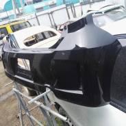 Задний бампер Toyota Passo Racy KGC10 QNC10