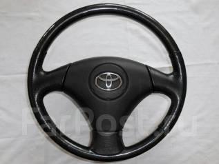 Руль. Toyota: Windom, Allion, Allex, Aurion, Aristo, Ipsum, Verossa, Avensis, Estima Hybrid, Corolla, Altezza, Estima, Avensis Verso, Vista, Mark II W...