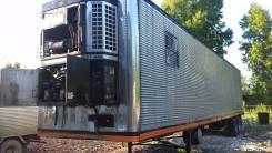 Great Dane. Продам или обменяю рефрижератор 96 кубов, 30 000 кг.