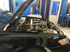 Двигатель в сборе. Toyota Mark II, JZX100, JZX90, JZX90E Двигатель 1JZGTE