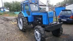 ЛТЗ Т-40. Продается трактор МТЗ40