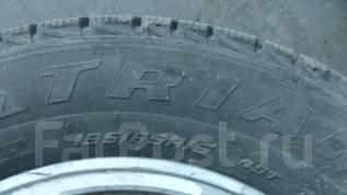 Продам колесо 195/65/15. x15 4x114.30
